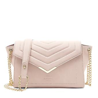 Kensington Vegan Nude Hand Bag