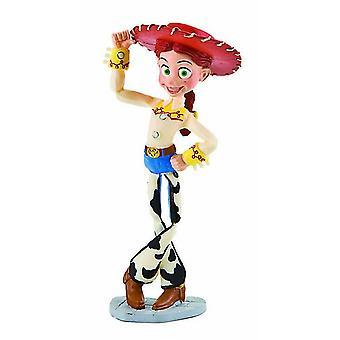 Bullyland Jessie Figurine