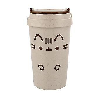 Pusheen, Travel Mug