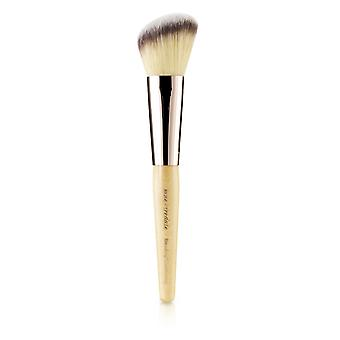 Blending/contouring brush - rose gold -