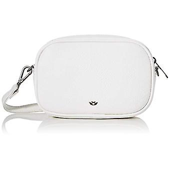 Fritzi aus Preussen Candy Square - White Women's Shoulder Bags (White) 5.5x18x13.5 cm (W x H L)