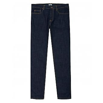 Kenzo Roll Up Slim Fit Jeans