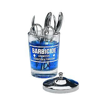 Barbicide маникюр таблица Jar