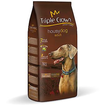 Triple Crown Housy Dog 3Kg (Dogs , Dog Food , Dry Food)