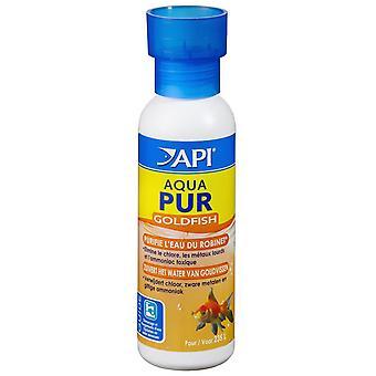 API Aqua Pur-Goldfish 118Ml Fr/Nl (Fish , Maintenance , Water Maintenance)