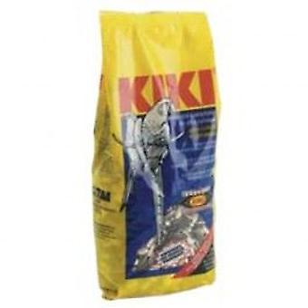 Kiki Bag-Food Parrot Parrots (Birds , Bird Food)