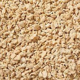Tvp Chunks (textured Vegetable Protein) -( 11lb )