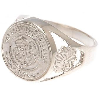 Celtic FC Sterling Silver Ring
