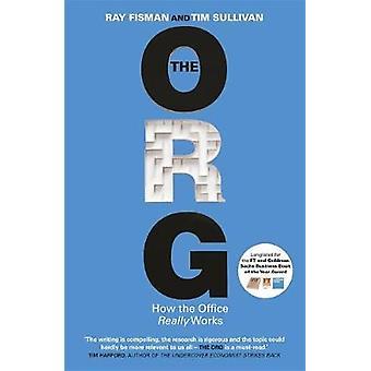 The Org de Fisman & RaySullivan & Tim