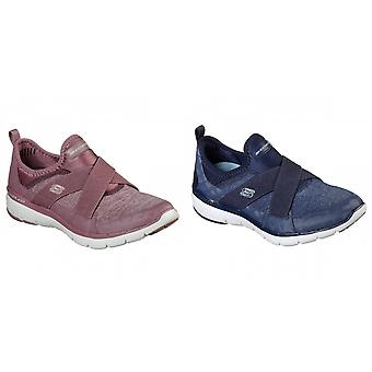 Skechers Womens/Ladies Flex appel 3.0 Finest Hour chaussure