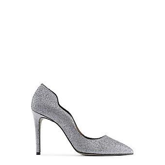 Made in Italia Original Women Fall/Winter Pumps & Heels - Grey Color 29002