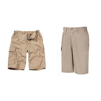 Craghoppers Kiwi Mens Kiwi Long Length Shorts