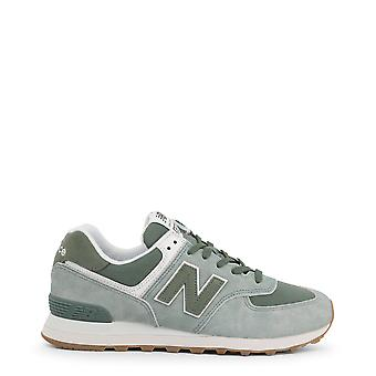 New Balance Original Men All Year Sneakers Green Color - 72969