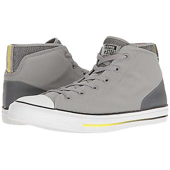 Converse Mens 155483C Canvas Hight Top Lace Up Fashion Sneakers