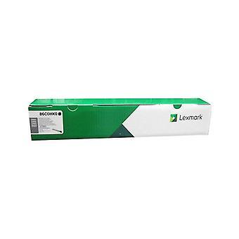 Lexmark 86C0Hk0 Black High Yield Toner Cartridge 34K