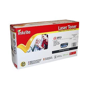 Inkrite Laser Toner Cartridge compatibel met Canon LBP 1210 Hi-Cap zwart