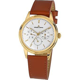 Jacques Lemans - Wristwatch - Ladies - Retro Classic - - 1-2061D