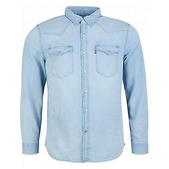 Levi's Red Tab Barstow Western Shirt