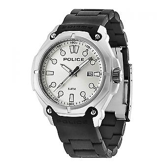 Police Protector PL.13939JS/04A Men's Watch