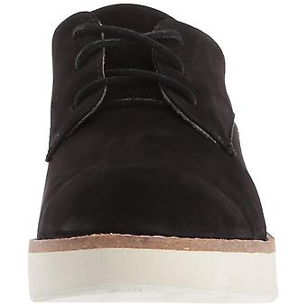 SoftWalk Womens WILLIS Leather Low Top Lace Up Fashion Sneakers