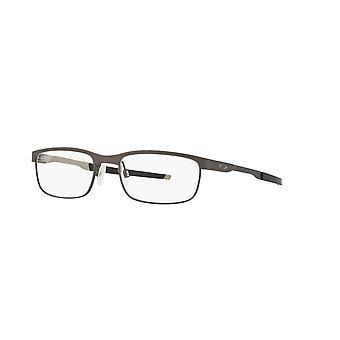 Oakley Steel Plate OX3222 02 Powder Cement Glasses