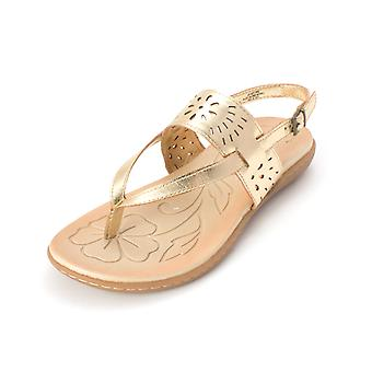 B.O.C Womens Clearwater Open Toe occasionnels Slingback Sandals