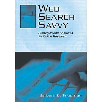 Web Search kyndige - strategier og genveje til Online forskning af Bar