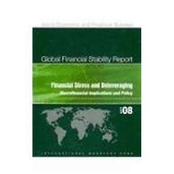Global Financial Stability Report - October 2008 by Bernan - 978158906