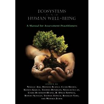 Ecosystems and Human Well-being - A Manual for Assessment Practitioner