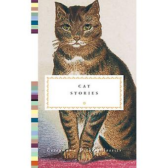 Cat Stories by Diana Secker Tesdell - 9781841596105 Book