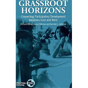 Grassroot Horizons - Connecting Participatory Development Initiatives