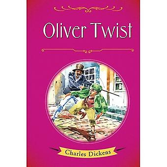 Oliver Twist by Charles Dickens - 9788131944578 Book