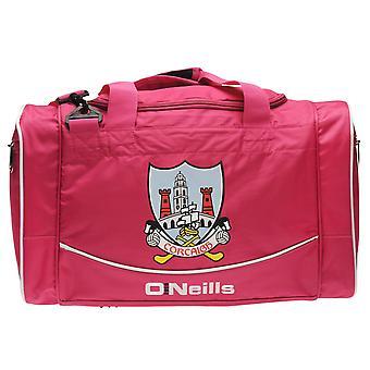 ONeills Womens Cork GAA Holdall Bag