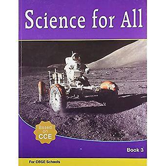 SCIENCE FOR ALL BOOK 3