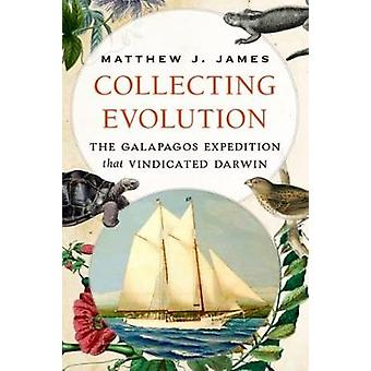 Collecting Evolution par Matthew J James