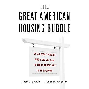 Great American Housing Bubble by Adam J Levitin