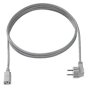 Bachmann 353.185 Current Cable Black 3.00 m