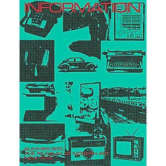 Information - 50th Anniversary edition by Kynaston L. McShine - 978087