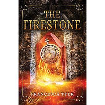 The Firestone by Francesca Tyer - 9781916062610 Book