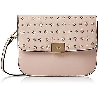 Dune Duddy - Women's Pink Shoulder Bags (Blush) 8x20x24cm (W x H L)