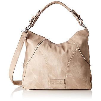 Fritzi aus Preussen Badira - Women Beige shoulder bags 13x35x46 cm (B x H T)