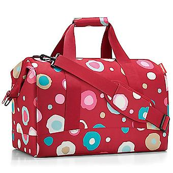 Reisenthel Mt3048 Bag 52 cm 30 litres Multicolor color (Funky Dots 2)