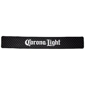 Corona Light PVC Bar Mat