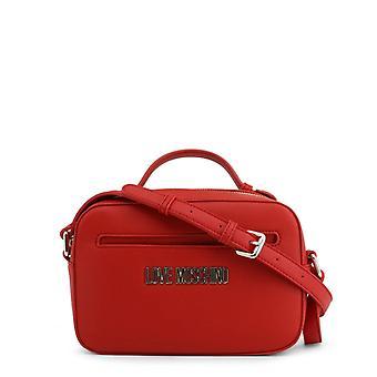 Woman synthetic across-body handbag lm27223