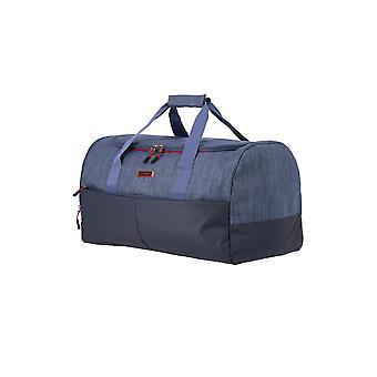 travelite Proof matkalaukku 50 cm, 44 L, sininen