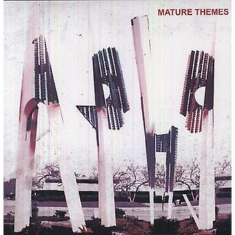 Ariel Pink's Haunted Grafitti - Mature Themes [Vinyl] USA import