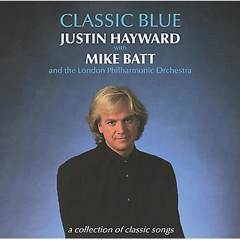 Classic Blue [CD] USA import