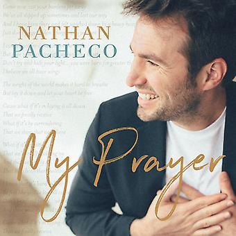 Pacheco*Nathan - My Prayer [CD] USA import