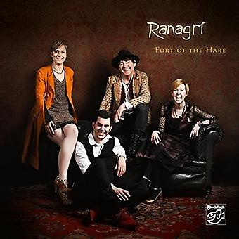 Ranagri - Fort of the Hare [SACD] USA import