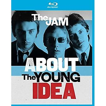 Jam - About the Young Idea [Blu-ray] USA import